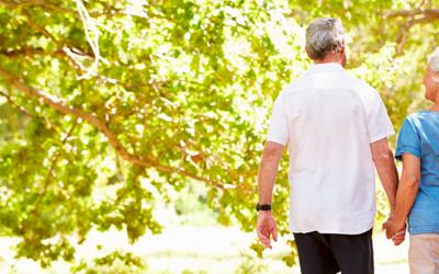 Importancia de la recreación en adultos mayores