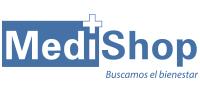 Medishop-Logo