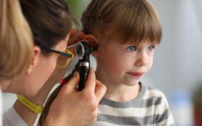 Síntomas y tratamiento de una otitis