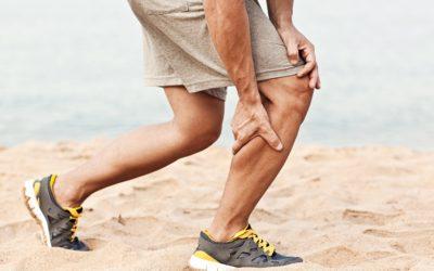 ¿Qué hacer y qué cuidados seguir ante el desgarro muscular?