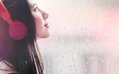 Por qué la música nos ayuda a sentirnos bien